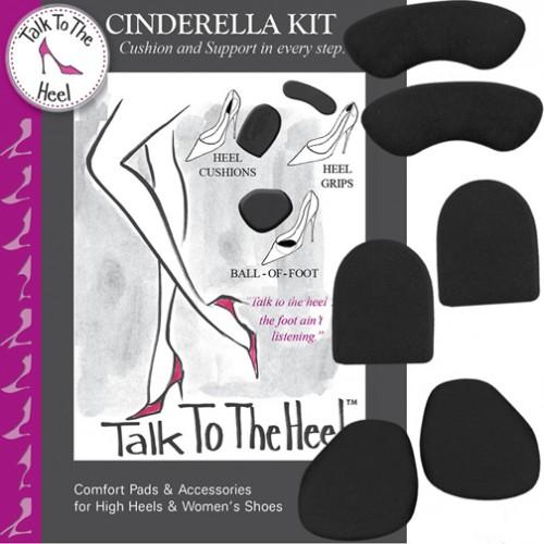 Talk To The Heel Cinderella Kit Style 94007