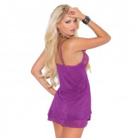 Elegant Moments Underwire Chemise Style 4087
