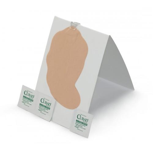 Braza Whisper Strapless Silicone Adhesive Bra Style S/7300
