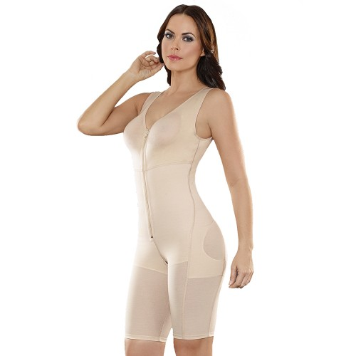 Cocoon Long Leg Body Briefer Style 2183