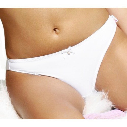 Freya Retro Brief by Fantasie of England Front