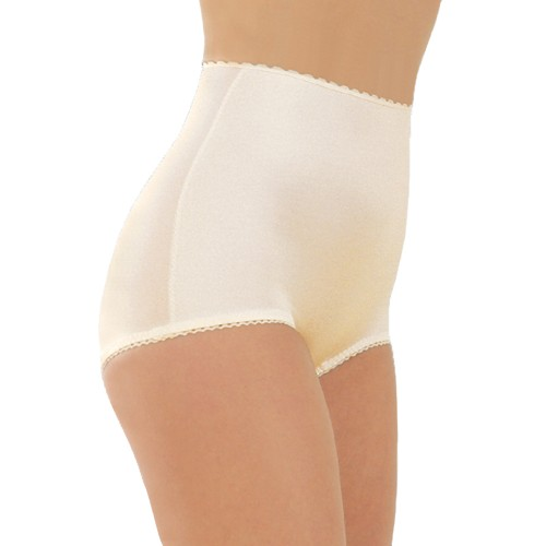 Rago Light Control Pantie Girdle Beige