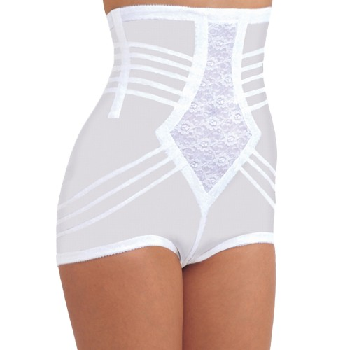 Rago Extra Firm Control High Waist Pantie Girdle
