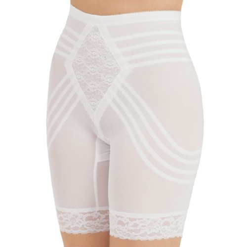 Rago Extra Firm Control Long Leg Pantie Girdle