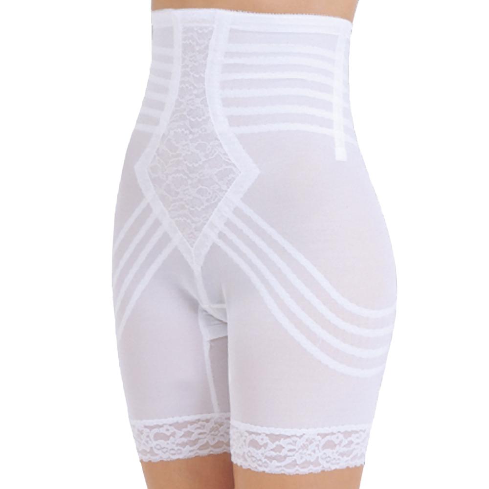 e296794281e Rago Extra Firm Control High-Waist Long Leg Pantie Girdle