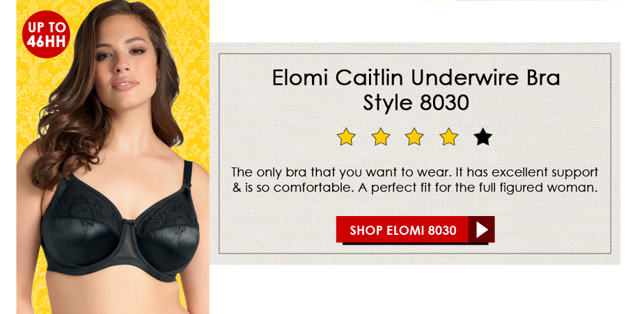 7882ed7934 Top Rated Plus Size Bras